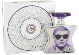 <b>Andy</b> Warhol Bond Perfume by <b>Bond No</b>. <b>9</b> | FragranceX.com