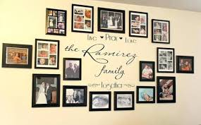medium size of picture wall staircase ideas diy frame hallway idea homes family frames for collage
