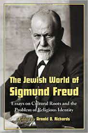 com the jewish world of sigmund freud essays on cultural  the jewish world of sigmund freud essays on cultural roots and the problem of religious identity