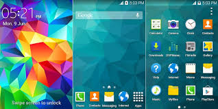 galaxy ace s5830i touchwiz resurrected android 4 4 3 rom screenshot 1