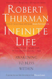Infinite Life Design Bob Thurman Infinite Life