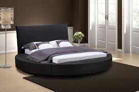queen modern bed l md q  l md q  queen modern bed