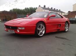 If you want the wonderful 355 looks then you have to accept the bad with the good. Toyota Mr2 Ferrari F355 For Sale In Dublin From Shavedabullock