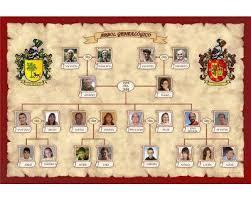 Arbol Genealogico Creativo