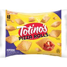 totino s pizzs brand pepperoni pizza snacks