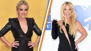 Zusje Britney Spears bijt van zich af ...