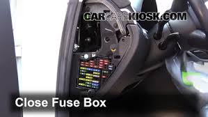 audi a quattro fuse box location interior fuse box location 2002 2008 audi a4 2005 audi a4 3 0l v6