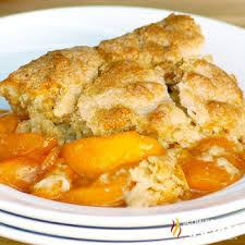 southern peach cobbler with canned peaches. Brilliant Canned Best Ever Southern Peach Cobbler For With Canned Peaches 1