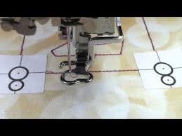 Ellisimo Gold Sewing Machine