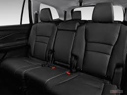 2016 honda pilot interior. Simple Honda 2016 Honda Pilot Rear Seat Inside Pilot Interior N