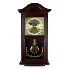bedford clock collection 22 inch wall