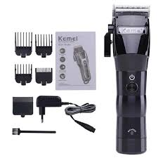 Tông đơ cắt tóc không dây Kemei KM 2850 chính hãng giá rẻ tại TP HCM
