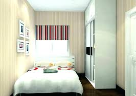 Bedrooms Designs For Small Spaces