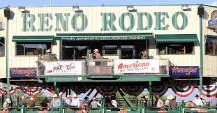 Reno Rodeo Seating Chart Reno Rodeo 2018 Prca 98th Annual Wildest Richest Rodeo In
