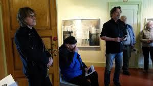 Helgelands Blad - Utstillingsåpning av <b>Petter Dass</b>-dagene