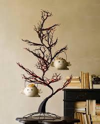 ... Tabletop Halloween LED Tree Alt ...