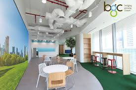Office Design Group Beauteous Cozy Break Out Area That Look BGC Group Office Photo Glassdoor