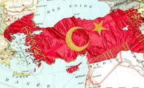 127.768 beğenme · 8.339 kişi bunun hakkında konuşuyor. Greater Turkey A Map Tweeted By Metin Kulunk A Friend Of Erdogan Mapporn