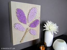 Small Picture DIY Home Decor Crafts Recycled Things