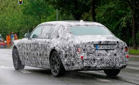 2018 rolls royce phantom cost. modren cost 2018 rollsroyce phantom interior spied for the first time  ndtv carandbike and rolls royce phantom cost