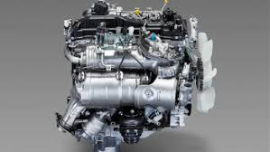 Toyota's new turbodiesel engines are stronger, lighter, cleaner [w ...