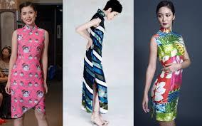 Famous Hong Kong Fashion Designers Where To Get Cheongsams Tailored In Hong Kong