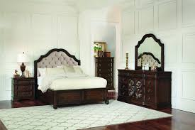 Coaster Ilana Queen Storage Bed with Upholstered Headboard ...
