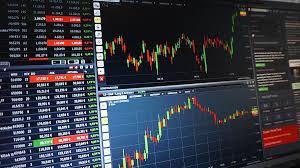 Hd Wallpaper Audio Mixing Wallpaper Chart Trading