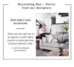 Design Services | Design Crew | west elm