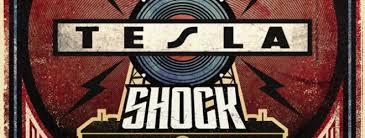 <b>Tesla</b> - <b>Shock</b> (Album Review) - Cryptic Rock