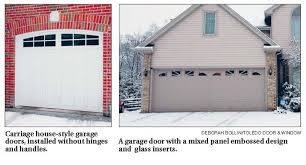 mr hartkopf noted that all of the door manufacturers he represents have announced increases ranging from 5 to 8 percent effective this month and