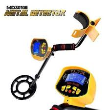 Treasure Hunter Md 3030 Owners Manual Kktect Md3010ii Gold Digger Metal Detector Underground High Sensitivity Treasure Hunter Metal Finder Long Handle With Display