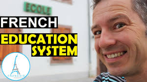 french education system