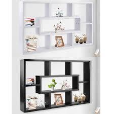 floating wall mount shelf cube sky box dvd books unit shelf shelves home decor 1 of 1free