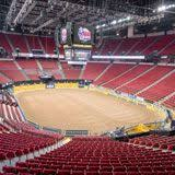 Thomas And Mack Center Rodeo Seating Chart Thomas Mack Center Tickets Thomas Mack Center Vegas