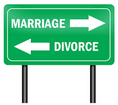 Image result for marriage to divorce