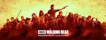 The Walking Dead' Season 40 Return Date Second Half To Resume In Best When Does The Walking Dead Resume