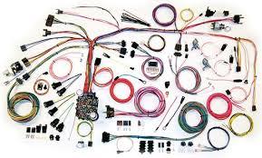 original 68 camaro wiring harness complete wiring diagrams schematics 1968 Camaro Wiring Diagram Online at 1968 Chevy Camaro Wiring Diagram