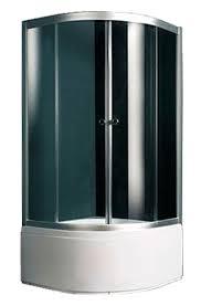 <b>Душевой уголок</b> Esbano ES-8010 <b>80х80см</b> с поддоном - купить в ...