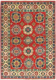 3 x 4 5 kazak rug
