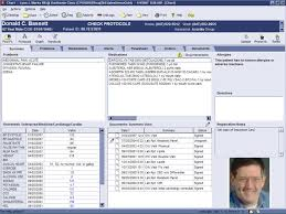 Ge Centricity Emr Software Free Demo Reviews And Pricing
