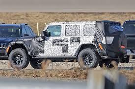 2018 jeep scrambler. simple 2018 2018 jeep wrangler jl and jeep scrambler