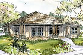 prairie style house plan sahalie 30 768 front elevation