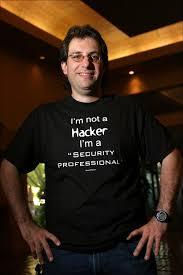 Kevin Mitnick hacker