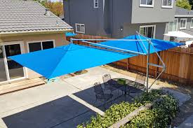 diy patio and deck shade ideas