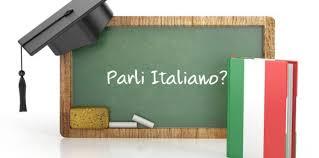 Risultati immagini per L'Italiano piace all'estero