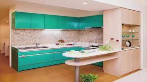 Modular Kitchen Design 100 Best Medium Size Kitchen Design Ideas Youtube