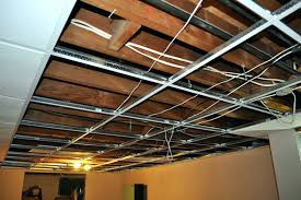 how to install drop ceiling tiles how to install drop ceiling tiles in basement suspended installing