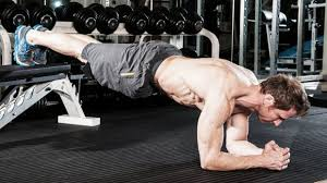 The Best Abs Workout For The Gym Circuits For Upper Abs