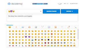 4 Emoji Translator Websites And Mobile Apps